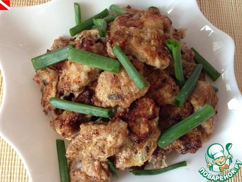 Мясо по-корейски – кулинарный рецепт