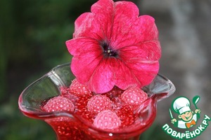 Варенье из малины на Поварёнок.ру