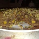 Пирог с секретом