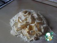 Ватрушка-пирог ингредиенты