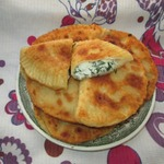 """Чебуреки """"Вкуснейшие"""" – кулинарный рецепт"""