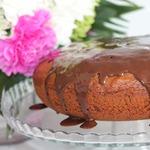 Пирог-пряник Медовок