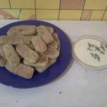 Картофельные палочки