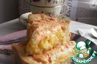 Рецепт: Пирог Лия