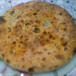 Тесто на осетинские пироги