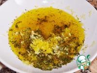 Салат из цуккини с лимоном и тимьяном ингредиенты