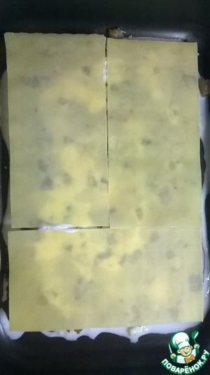 Лазанья с баклажанами - 40 рецептов: Лазанья   Foodini