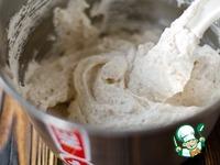 Торт с рисовым кремом ингредиенты