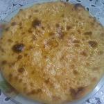 Осетинский пирог Картофджын