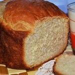Белый хлеб с медом и имбирем