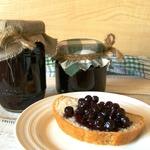 Варенье из чёрной рябины – кулинарный рецепт
