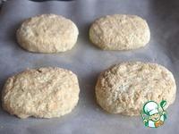 Мятные сырники ингредиенты