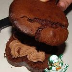 Кексы с начинкой