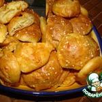 Печенье сырное Аперитивчики