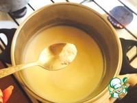Легендарный карамельный соус Кахета ингредиенты