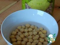 Таджикский плов Душанбе ингредиенты