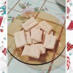 Простые соленые крекеры