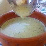 Соус йогуртовый