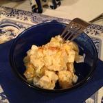 Классический картофельный салат