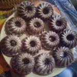 Шоко-кексы