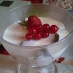 Базовый десерт Битое стекло