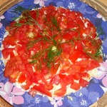 Салат Просто и вкусно