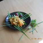 Тушёные овощиФантазия