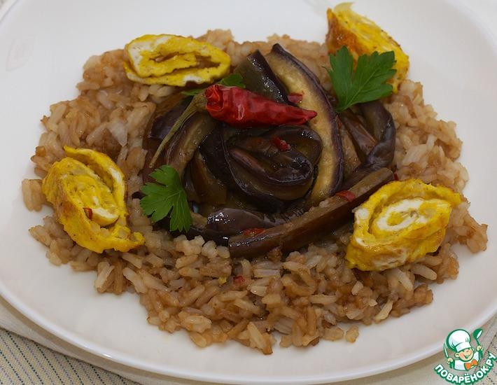 рис по сычуаньски