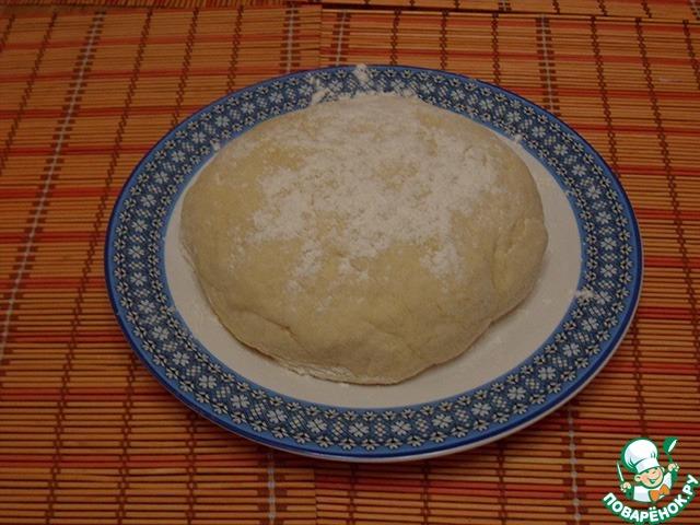 """Торт """"Пикантный"""""""
