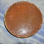 Карамельный тарт