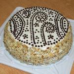 Торт Студенческий