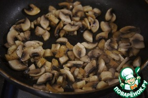 Рулет из горбуши с овощами и яйцом – кулинарный рецепт