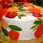 Торт Любимым женщинам
