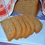 Ржаной хлеб Без ничего
