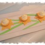 Десерт Нарциссы