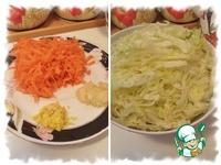Хрустящие роллы с креветками ингредиенты
