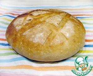 Пшеничный хлеб на пиве – кулинарный рецепт