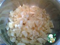 Джем-мармелад из бергамота ингредиенты