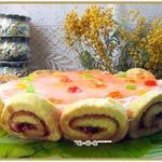 Торт Завитушка