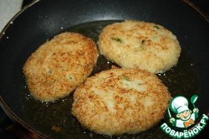 Рыбные котлеты из минтая без яиц рецепт с фото, как приготовить на Webspoon.ru