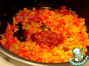 Постные супы из бобовых