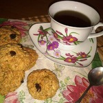 Печенье Здоровье с помело и кешью