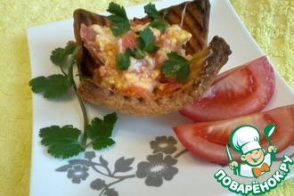 Рецепт: Завтрак по-итальянски