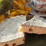 Творожно-йогуртовая запеканка Маковая изюминка