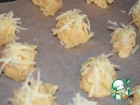 Гужеры из сыра ингредиенты