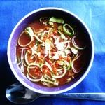 Луковый суп из диеты