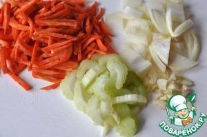 Митлоф из индейки – кулинарный рецепт