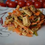 Азия-салат