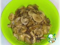 Кулеш с грибами ингредиенты