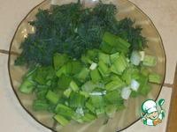 Фрикадельки с картофелем и фасолью в соусе ингредиенты